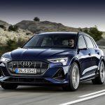 Audi e-tron S и e-tron S Sportback придали семейству спортивности