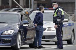Злостных автохулиганов хотят лишать прав — законопроект