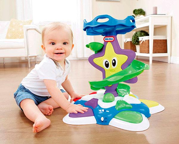 Как выбрать детскую игрушку? Сложности выбора: чем порадовать ребенка?