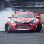 4-й этап RDS GP на автодроме ADM Raceway