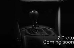 Преемник спорткара Nissan Z370 сохранит механическую коробку