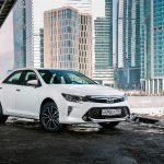 В России вырос спрос на подержанные автомобили в возрасте до 5 лет