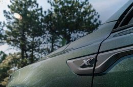 В России ожидается новый рамный внедорожник KIA – конкурент Land Cruiser