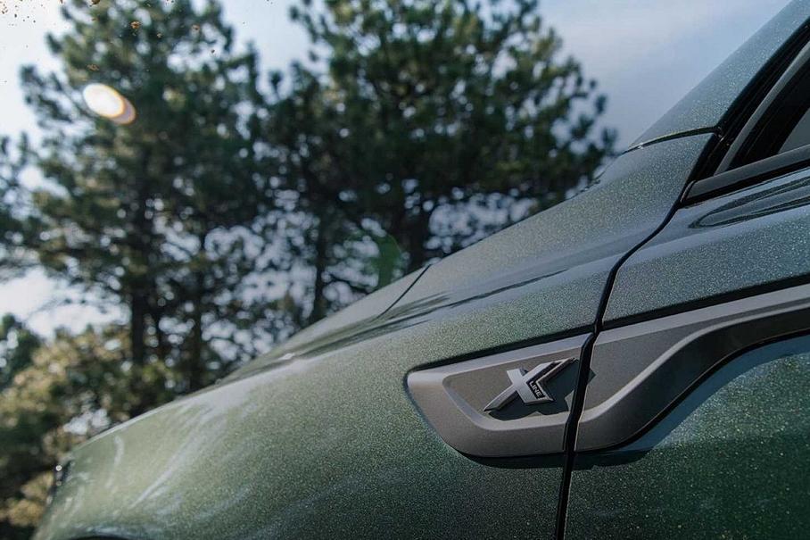 У нового Kia Sorento появится внедорожная версия X-Line