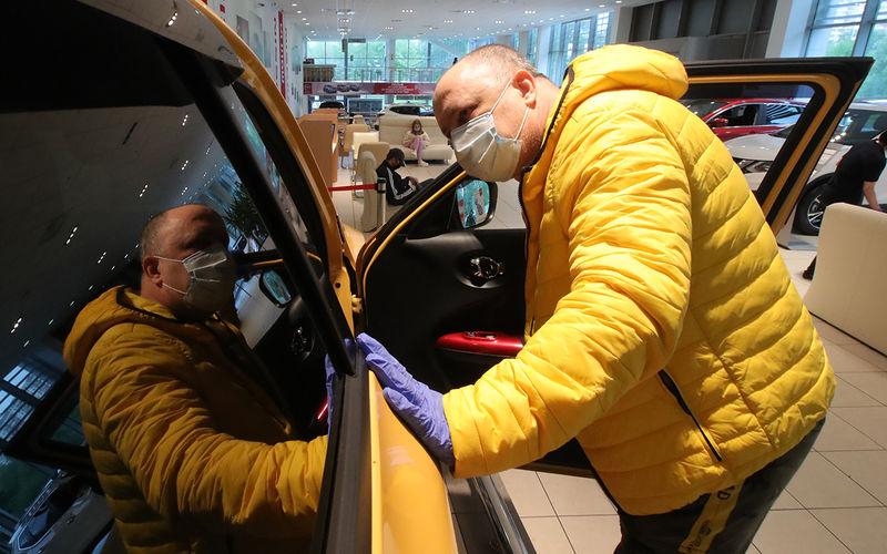 Льготные программы по покупке авто продлят на 2021-й