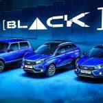 Lada 4x4 и Xray в версии Black: с черным дороже на 9000