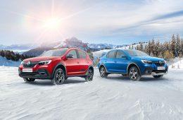 Все изменения Renault Logan и Sandero 2021 модельного года
