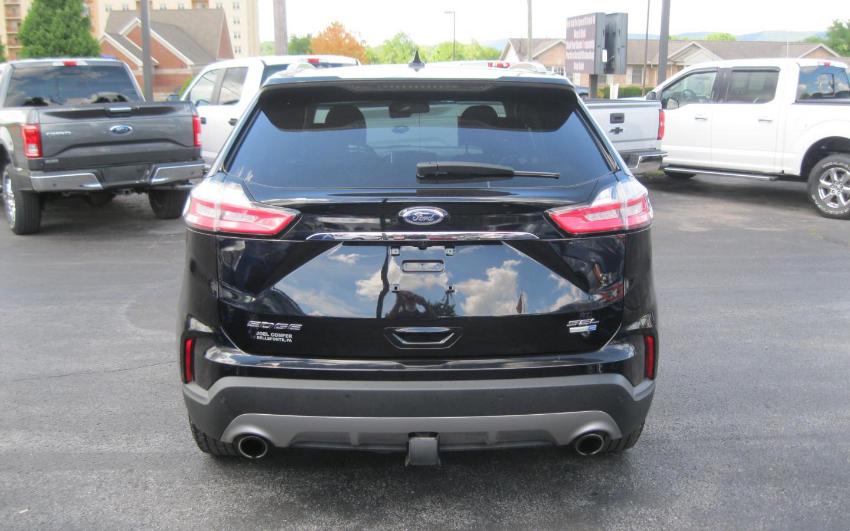 Ford создаст единую платформу для продажи своих подержанных машин