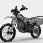 «Калашников» запатентовал электрические мотоциклы