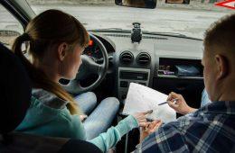 Занятия, которым не место в автомобиле