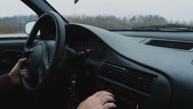 Названы главные способы разморозки омывателя автомобиля в зимнее время