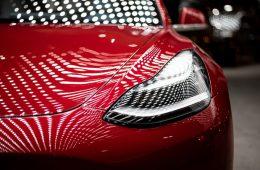 Tesla установила рекорд продаж в Китае