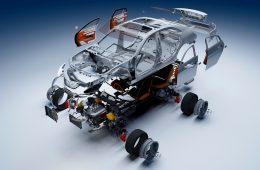 Началась сборка Lada Vesta с обновленной мультимедиа