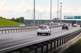 Новый штраф за неоплаченный проезд по дорогам начал действовать в России