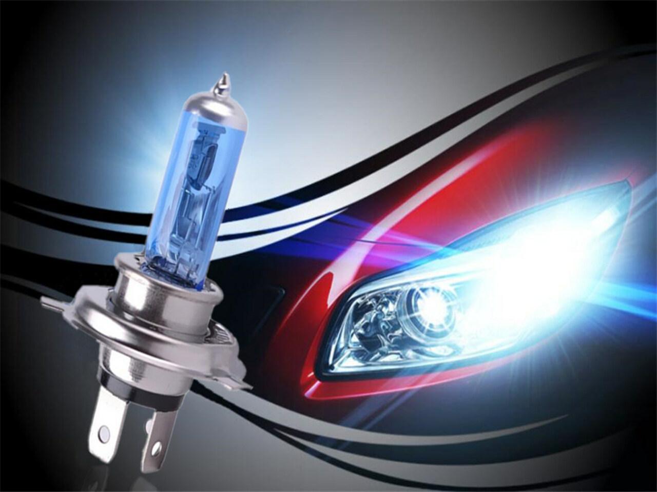 Галоген для автомобиля стоит приобретать правильно