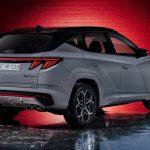 Новый Hyundai Tucson N Line: ещё агрессивнее, но не мощнее стандартного SUV