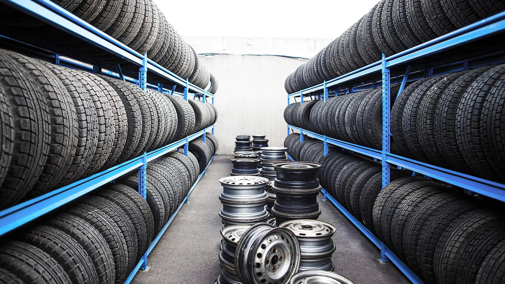 Сертифицированные шины в Харькове от лучших производителей с предоставлением гарантий для автовладельцев легковых и внедорожников