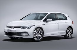 Volkswagen Golf Hatchback 3dr