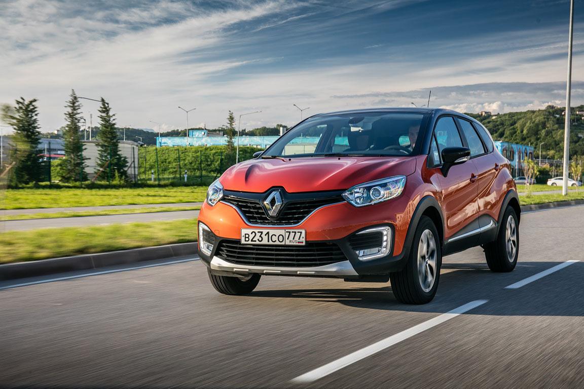 Renault возродит еще одну классическую модель