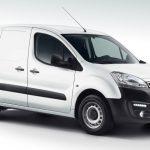 Рассекречены цены на фургон Citroen Berlingo калужской сборки
