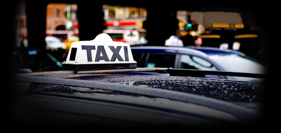 Разнообразный сервис популярной службы такси