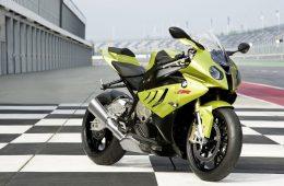 Если бы создатели суперкаров выпускали мотоциклы