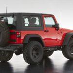 Маленький Jeep на французской платформе CMP получит полный привод!