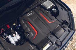 Audi прекращает разработку новых двигателей
