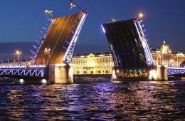 Планируем путешествие по Санкт-Петербургу