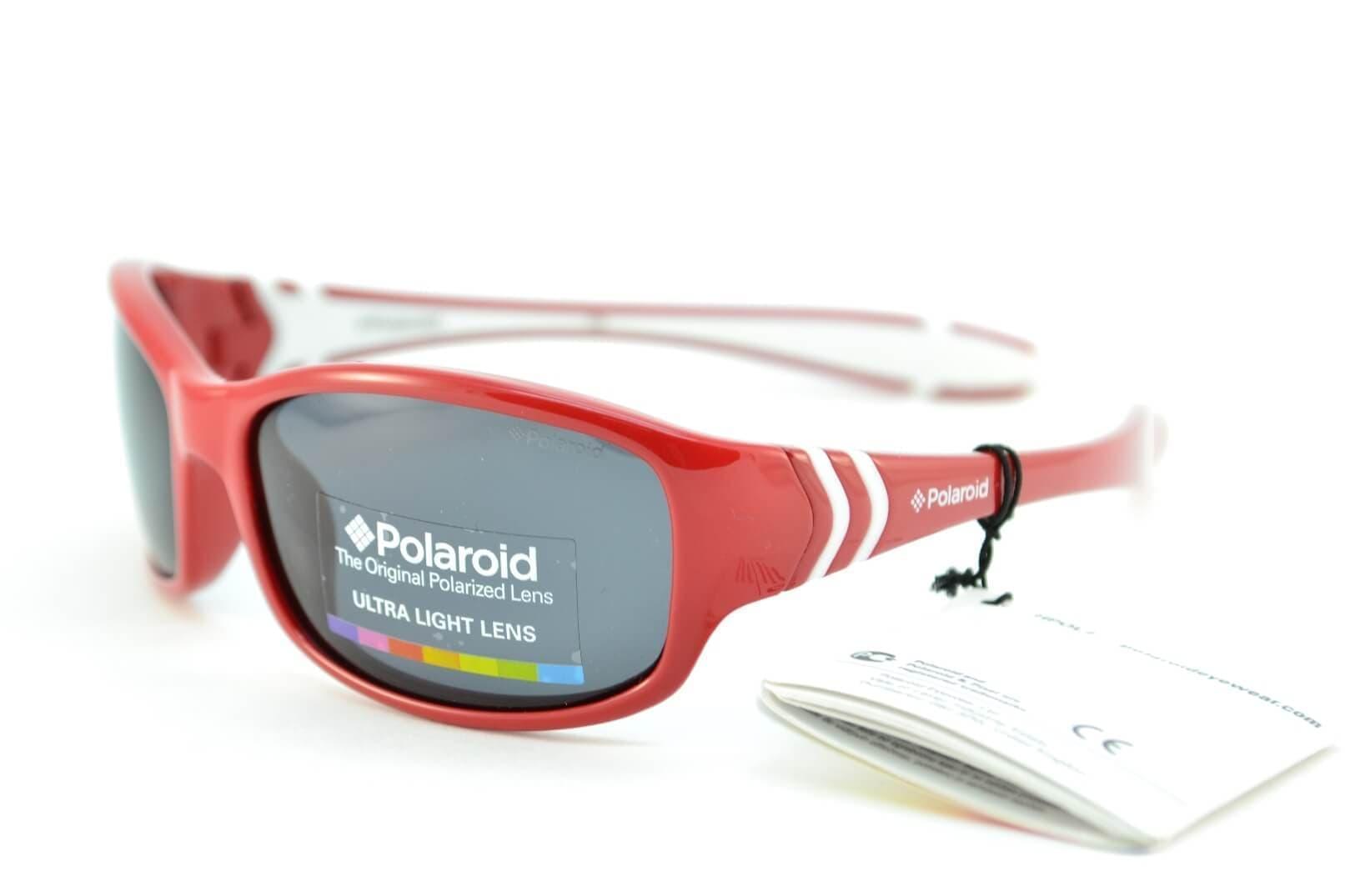 Популярные очки от компании Polaroid