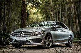 Ремонт автомобиля Mercedes-Benz