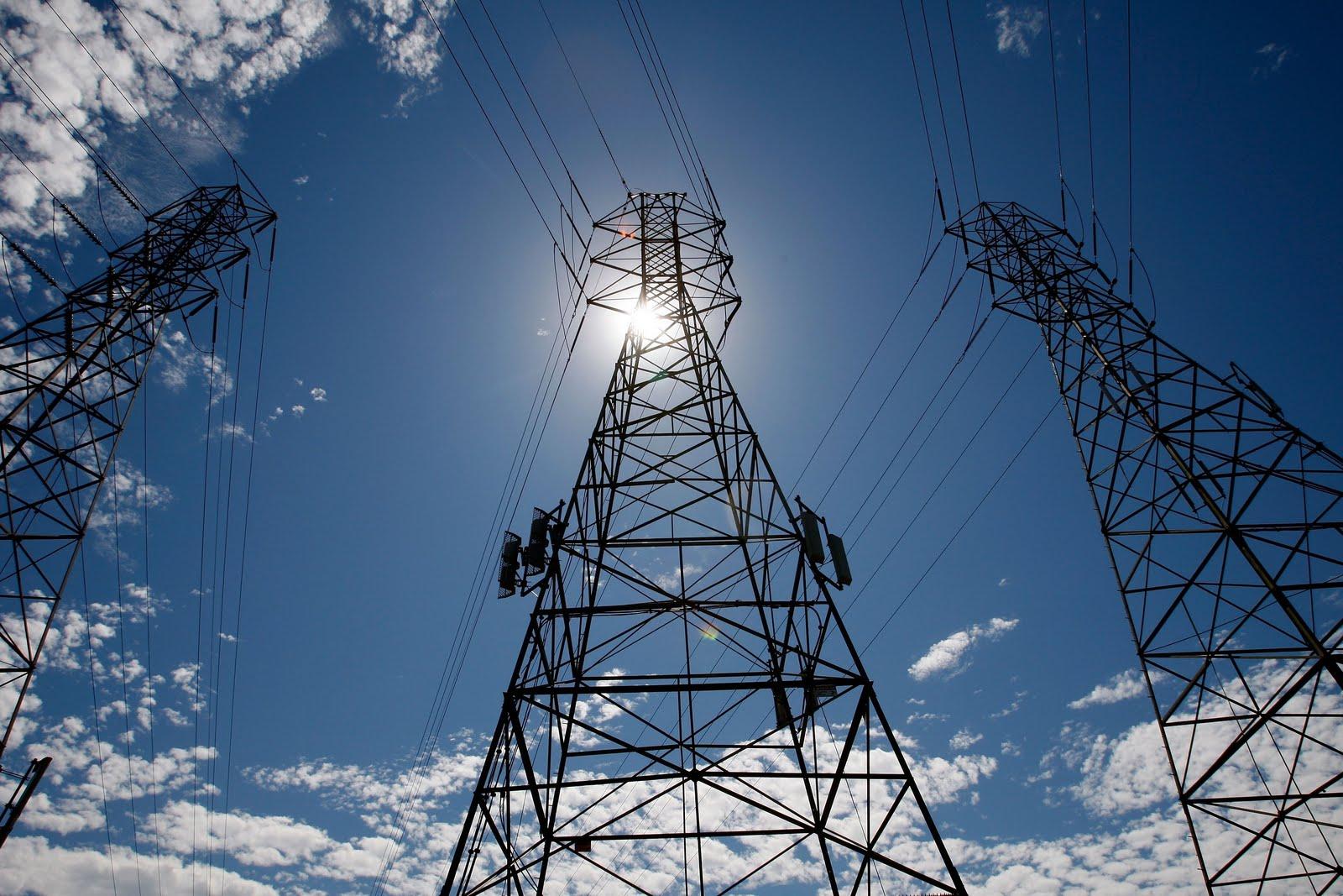 Поставка электроэнергии