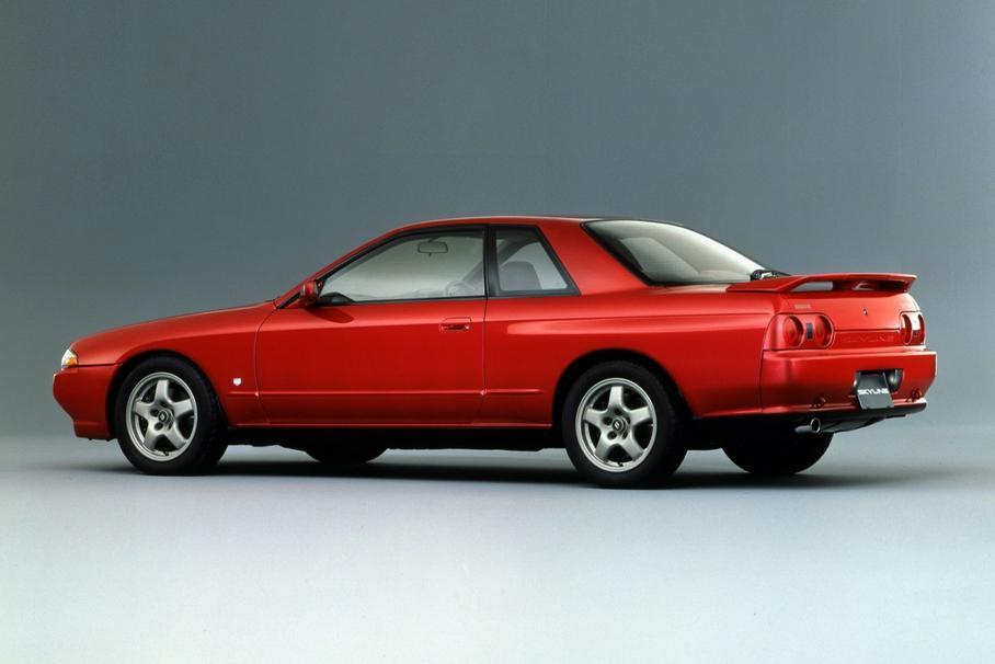 Nissan начал выпускать новые детали для 30-летних Skyline