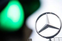Mercedes отзывает более 250 тысяч машин по всему миру
