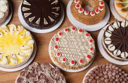Виды тортов: как их классифицируют кондитеры?
