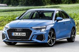 Самая «дешёвая» модель Audi появилась на российском рынке
