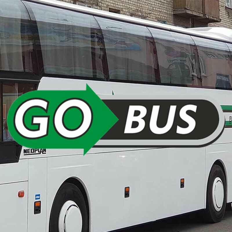 Заказываем билеты на автобус