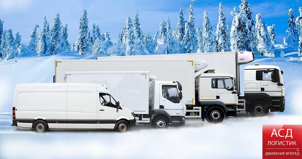 Транспортировка сборных грузов: одни плюсы
