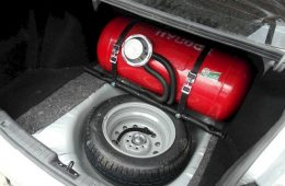 Установка газового оборудования на все марки автомобилей
