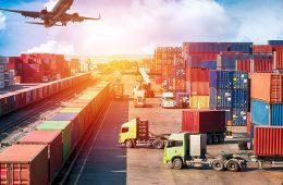Транспортировка грузов из азиатских стран от компании ISKEMA