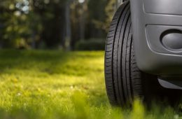 Летние шины для автомобиля