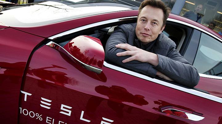 Маск: авария с Tesla в Техасе произошла не по вине автопилота