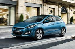 Главное о Hyundai I30