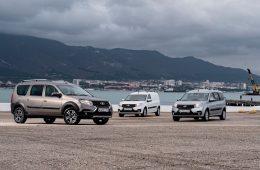Продажи автомобилей Lada выросли в первом квартале 2021 года