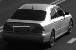 В ГИБДД объяснили, как штрафуют машины с иностранными номерами