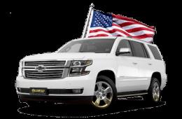 Авто из Америки по доступной цене – отличный выбор