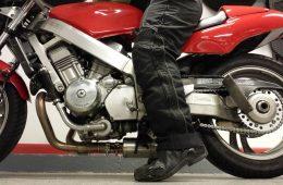 Так ли опасен мотоцикл
