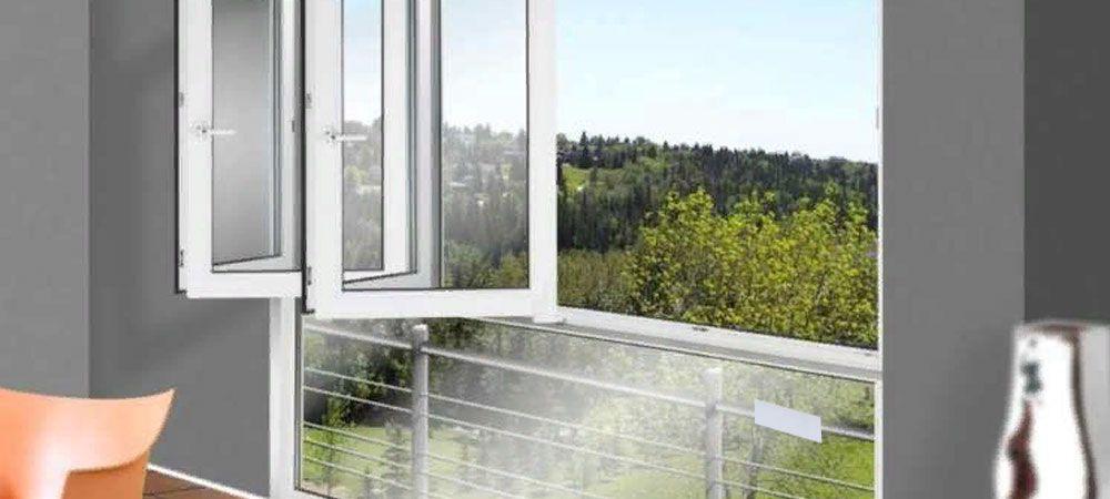 Что необходимо знать при покупке ПВХ окна?