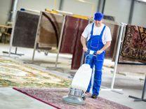 Нужен ли вам чистый ковер?