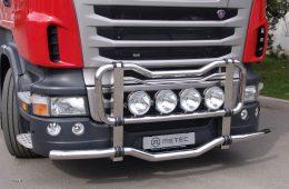 Разнообразные фары на грузовик в магазине «Elekt-M»